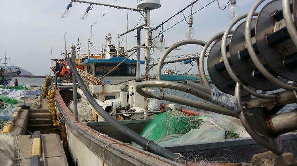 FRP(선적)어선매매